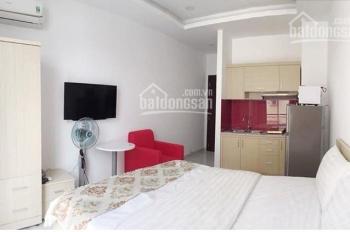 Cho thuê căn hộ Cống Quỳnh, ngay phố Tây Bùi Viện. LH 0345.533.448