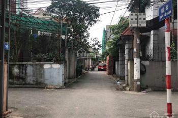 Bán đất ở tại mặt đường 65 Kẻ Tạnh, Giang Biên