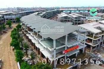2.6 tỷ sở hữu căn nhà phố kinh doanh 85m2 đã xây thô 4 tầng - Ecopark Hải Dương. LH 0978971356