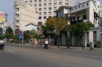 Bán nhà góc 2 MT Phạm Văn Đồng, phường 11, Bình Thạnh 35x45m giá 240 tỷ, LH 0903147130