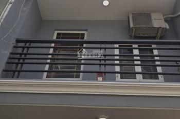Cho thuê nhà mới đẹp giá rẻ đường Lê Văn Sỹ, P. 1, Quận Tân Bình