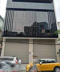 Chính chủ cho thuê tòa nhà mặt phố Phố Huế. LH 0906218216