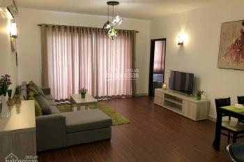 Cho thuê căn hộ 107 Trương Định, Q. 3, giá 18 tr/th, 80m2, 2PN, 2WC - 110m2, 3PN, 2WC, 24 tr/th