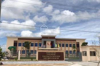 Bán đất khu DL Thoại Sơn DT 100m2 thổ cư, giá 5 - 6tr/m2. LH: 0942.584.601