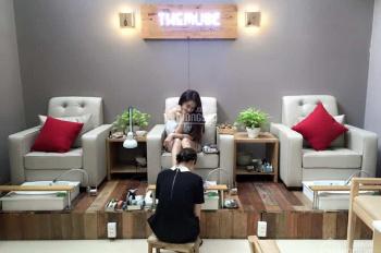 Cho thuê cửa hàng phố Nguyễn Trường Tộ 65m2, mặt tiền 3,5m, riêng biệt, 20tr/th. LH: 0974433383