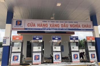 Chính chủ cần bán cần bán cửa hàng xăng dầu tại Bình Phước, diện tích 4650 m2