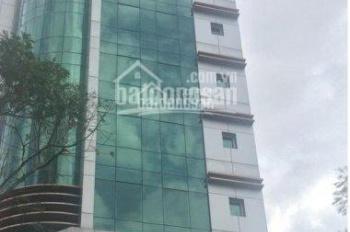 Bán tòa nhà mặt tiền Võ Văn Kiệt, Quận 5 (8x20m), 4 lầu mới đẹp, 24,9 tỷ