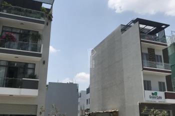 Cho thuê nguyên căn nhà MT đường D4 Jamona City, có thang máy, DT 85m2, XD 3,5 tấm, LH 0901.294.946