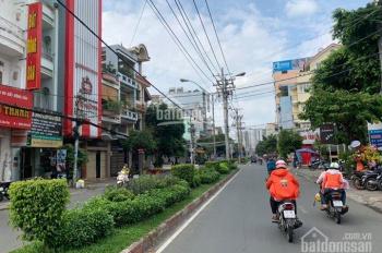 Bán quán nhậu góc 2 mặt tiền đường Nguyễn Cửu Đàm, Tân Sơn Nhì, Tân Phú. 6 x 19m, 20tỷ