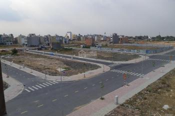 Đất nền gần chợ Phú Phong, Thuận An, giá từ 1tỷ2 đến 1tỷ5, diện tích 60 - 90m2