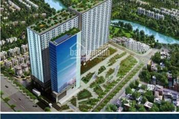 Bán căn hộ cao cấp tiêu chuẩn 4 sao, mặt tiền Quốc Lộ 13, 67m2, 2PN, 2WC, giá 1,37 tỷ