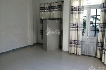 Cho thuê nhà mặt tiền Phan Chu Trinh, ngang 10m, Xương Huân, Nha Trang