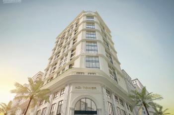 Mở bán chính thức dự án chung cư cao cấp HDI Tower - 55 Lê Đại Hành. LH: 0979458628