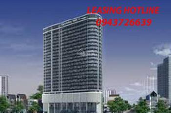 Cho thuê VP cao cấp tại tòa nhà Eurowindow MultiComplex, 27 Trần Duy Hưng, Cầu Giấy, 0943726639