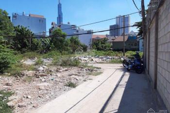 Bán đất HXH đường D3, Bình Thạnh. DT: 3.8x14m giá: 5.5 tỷ