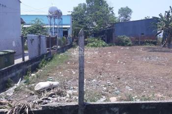 Đất bán đường Số 28, Xã Tân Thông Hội, huyện Củ Chi, 5x33m, giá 2,5 tỷ