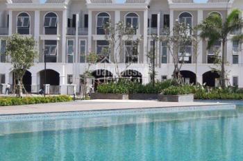 Bán nhà phố mặt tiền Hùng Vương Tp Tân An, giá 1.6 tỷ/ căn trả trước 50% LH: 0901.2000.16
