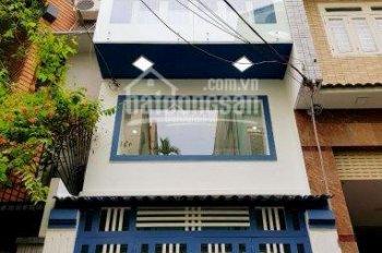 Bán nhà mặt tiền Cư Xá Lữ Gia, Q11, DT: 4.6x15m, 5 lầu thang máy, HĐ thuê 60tr/th, 15tỷ, 0902331882