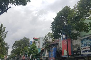 Bán nhà 2 mặt tiền Lê Hồng Phong 4m dài 10m XD 5L, giá 11.5 tỷ, LH: 0937807088