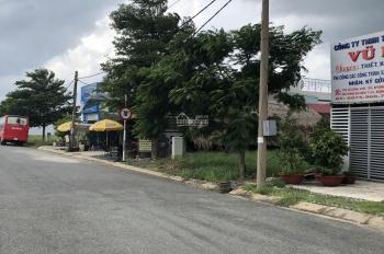 Ngân hàng VIB HT thanh lý đất khu vực Bình Tân - KDC Tên Lửa mở rộng