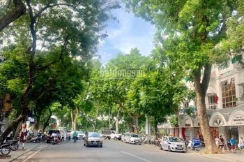Siêu phẩm mặt phố Bà Triệu, Hoàn Kiếm, 200m2, 2 tầng, MT 6.8m, 57.96 tỷ
