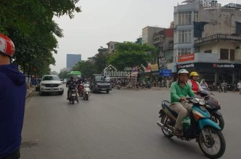 Bán nhà mặt phố Thanh Nhàn, trung tâm, kinh doanh sầm uất, DT 53m2, MT 4m. Giá: 15.4 tỷ
