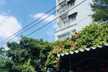 Chính chủ bán nhà hẻm 8m đường Lý Thái Tổ, phường 10, quận 10, DT: 5x20m, cấp 4, chỉ 15 tỷ (TL)