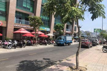 Cho thuê mặt bằng kinh doanh ngay mặt biển - khu phố Tây đường Trần Phú, Nha Trang, 0901.902.688