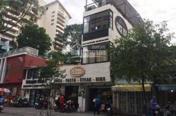 Xuất ngoại bán nhà 1 trệt, 3 lầu, mặt tiền Lê Văn Sỹ, Phú Nhuận, giá 21 tỷ