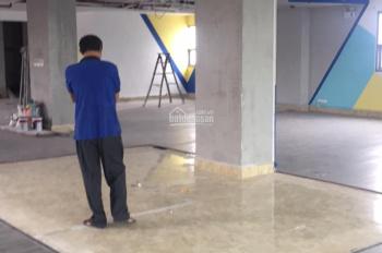 Cho thuê văn phòng Hàm Nghi, quận Nam Từ Liêm, 45m2, 80m2, 180m2, 500m2, giá 130 nghìn/m2/tháng