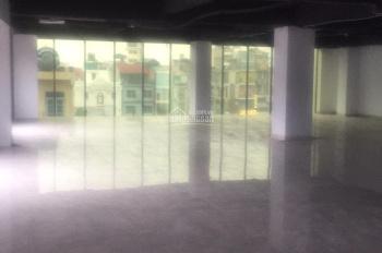 Cho thuê văn phòng MD Complex Hàm Nghi 80m2, 150m2, 300m2, 500m2, giá 160 nghìn/m2/tháng