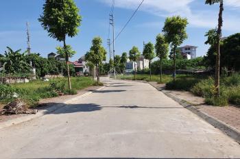 Bán gấp lô đất thị xã Sơn Tây, DT 113m2, MT 14m, 1 tỷ. 0973430919