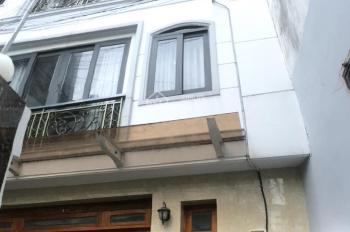 Cho thuê nhà nguyên căn đường Huỳnh Văn Bánh, Quận Phú Nhuận