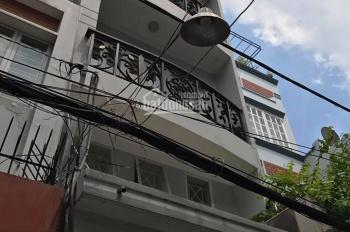 Bán gấp nhà MT Chấn Hưng, quận Tân Bình, 3.9x23m, 5 lầu, 17 phòng, giá chỉ hơn 12 tỷ