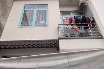 Cần bán nhà tại đường Lê Lợi, phường 4, quận Gò Vấp - nhà đẹp, có tặng nội thất - khu vực an ninh