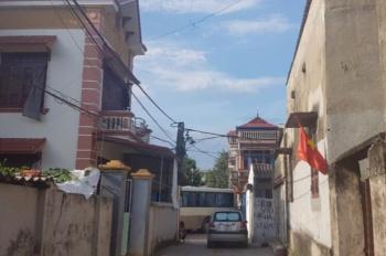 Chính chủ bán 470m2 đất tại thôn Hạ Dương Hà Gia Lâm, giá 17tr/m2, sổ đỏ chính chủ. LH 0353377863