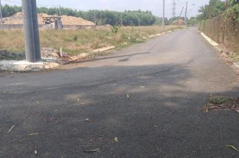 Cần bán nhanh lô đất nằm ngay trường cấp II Phước Tân, đường Trương Hán Siêu, TP Biên Hòa, giá tốt