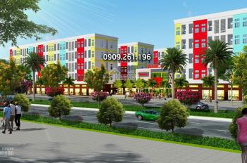 Bán shophouse A6 112 chung cư DTA Nhơn Trạch, LH chính chủ: 0901182889