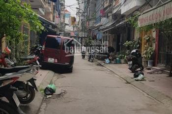 Chính chủ bán nhà ngõ 112 Trần Phú, Hà Đông, 54m2, MT 3,75m, giá nhỉnh 2,98tỷ, chính chủ 0782055359