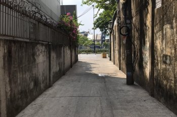 Chính chủ bán nhà hẻm 196 Tôn Thất Thuyết, Phường 3, Quận 4