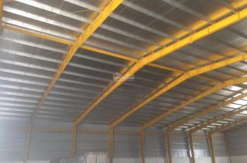 Cho thuê kho xưởng diện tích 250m2 đến 2000m2 ở Quốc Lộ 17, Thuận Thành , Bắc Ninh