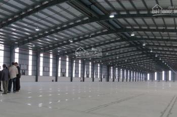 Công ty Huy Ngọc, cho thuê gấp kho xưởng DT: 1000m2, 1500m2, 2000m2, 2700m2 tại KCN An Phước
