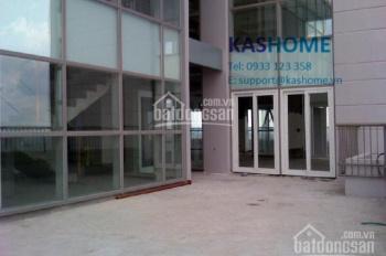 Bán gấp Penthouse Xi Riverview, công ty Kashome, 0933.123.358