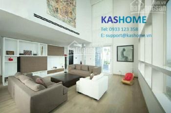 Bán gấp Penthouse Xi Riverview, full nội thất, công ty Kashome, 0933.123.358