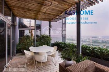 Bán gấp penthouse Xi Riverview, 510m2, view sông, công ty Kashome, 0933.123.358