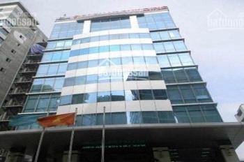 Cho thuê văn phòng phố Duy Tân 375m2 chỉ 83tr/tháng đã có trần, sàn, điều hòa đầy đủ