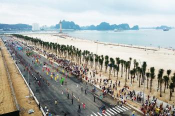 Bán khách sạn Bãi Cháy, Hạ Long, 16 phòng, cách biển 200m