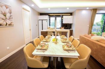Chỉ với 3,066 tỷ sở hữu căn 3 Ngủ nằm cạnh đường Minh Khai, 91.53m2, full nội thất.LH 083 567 2926.