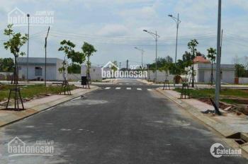 Ngân Hàng MB Bank thanh lí 13 nền đất KDC Hoàng Hải, giá 1.45 tỷ, DT: 80m2, SHR. LH: 0976 151 834