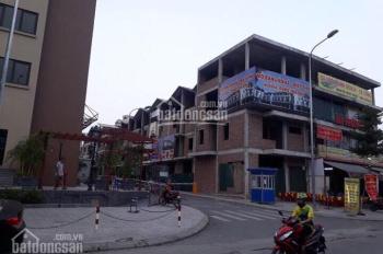 Cho thuê biệt thự căn góc 150m2 quận Hoàng Mai, giá 22 triệu/th, 0982782807